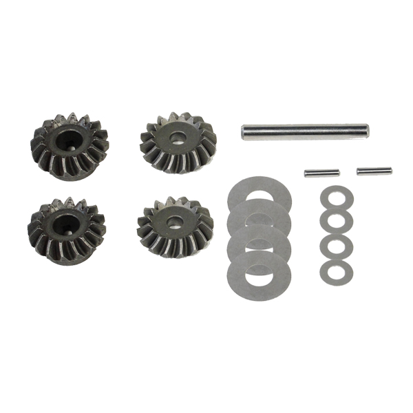 Differential Sun Satellite & Gear Set